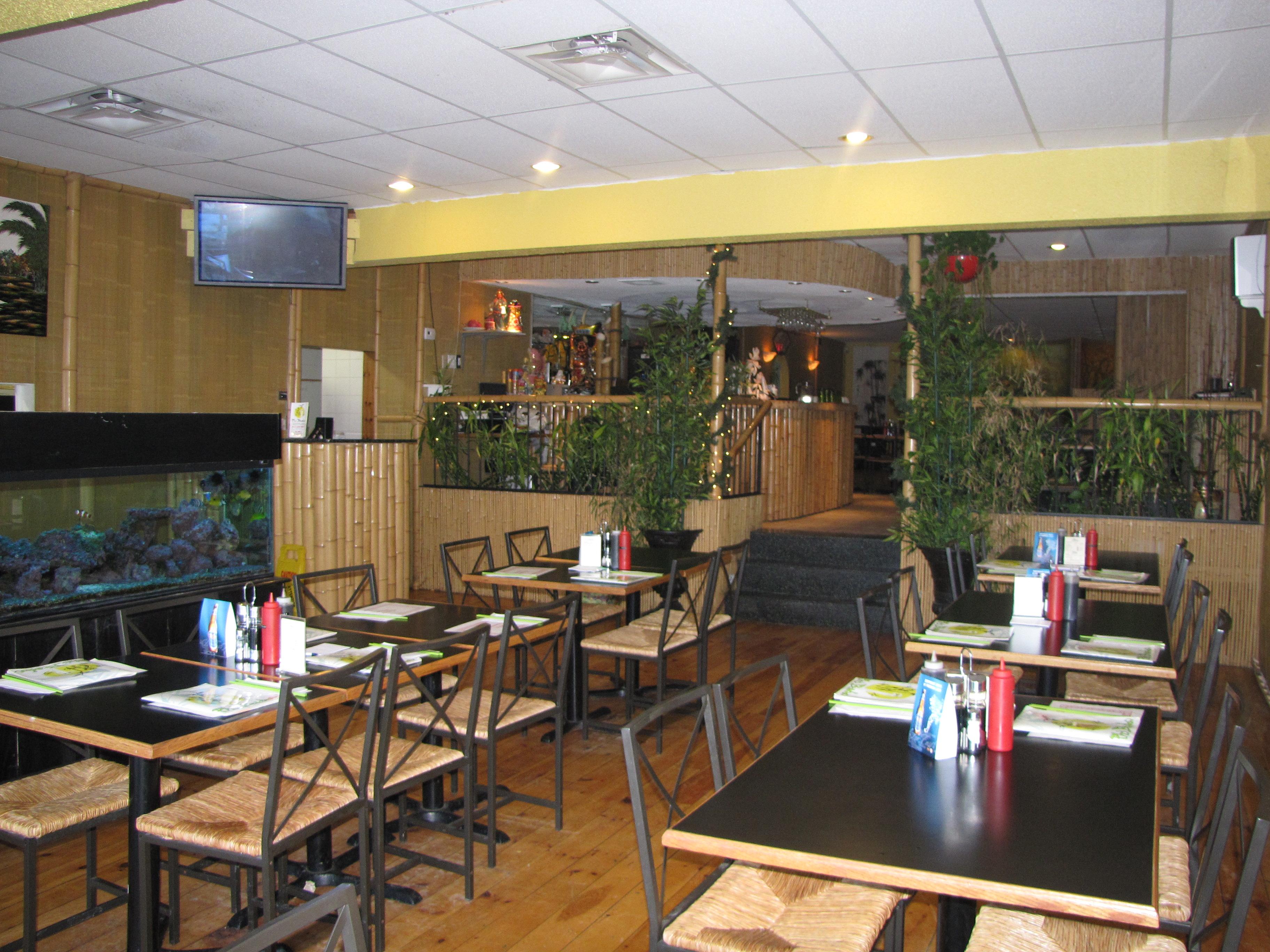 Pho bamboo vietnamese restaurant 1792 bank street ottawa - Vietnamese cuisine pho ...